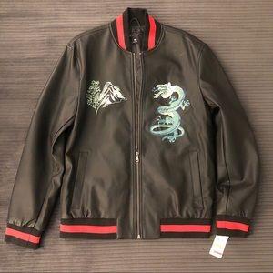 INC Bomber Jacket